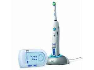 Oral-B Professional Care or Triumph