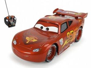Dickie Toys Lightning McQueen RC Car Repair