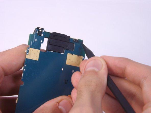 LG Optimus Dynamic II L39C Camera Replacement