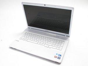 Sony VAIO PCG-91111M