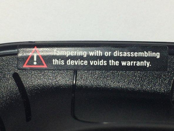 I feel a disturbance in this repair...