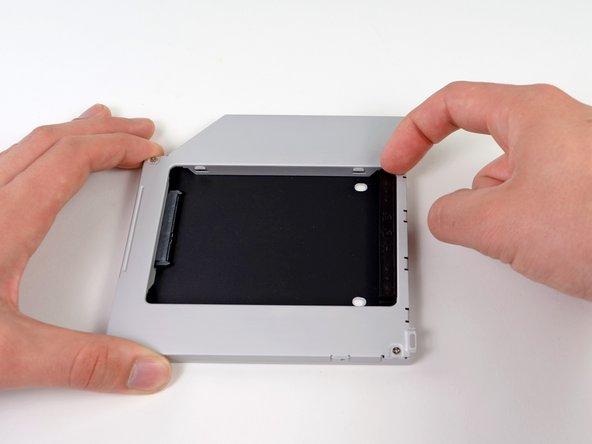 """MacBook Pro 15"""" Core 2 Duo Models A1226 and A1260 Dual Hard Drive Replacement"""