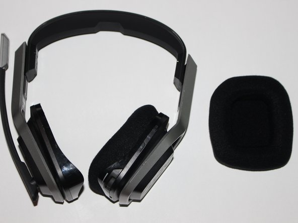 Astro A20  Speaker Replacement