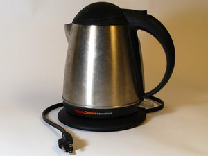 Chef'sChoice® Model 677 Cordless Kettle