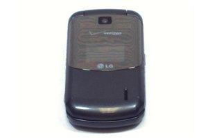 LG VX5600 Troubleshooting
