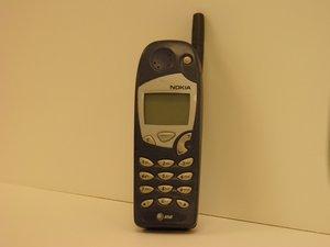 Nokia 5165 Repair