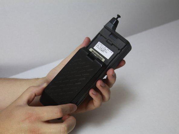 Motorola California Mobile Phone Battery Replacement