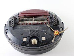 iRobot Roomba 870  Kontaktsensor Austausch