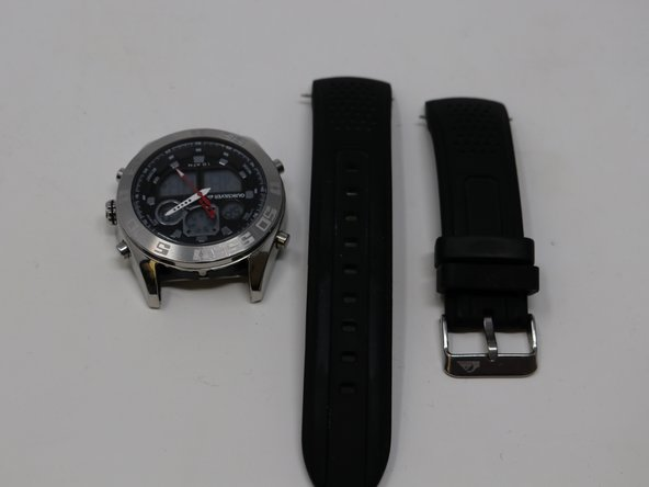 Quiksilver The Fifty50 Strap Replacement