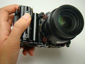 Lens Piece
