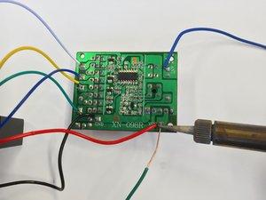 Car Circuit Board