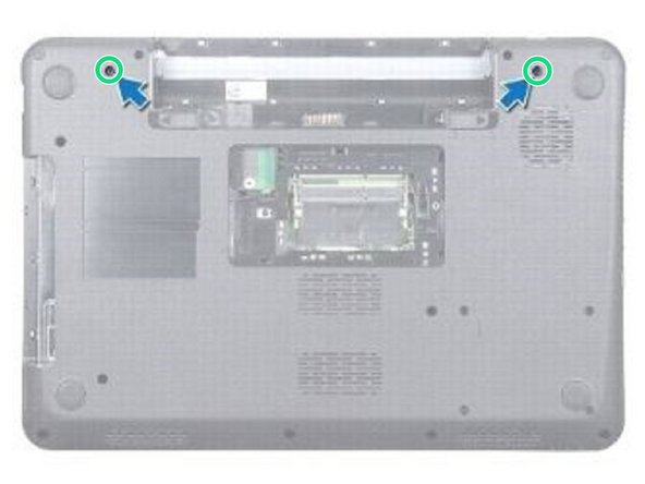 Dell Inspiron N5010 Display Assembly Replacement