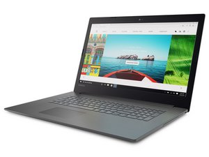Lenovo IdeaPad 320-17AST Repair