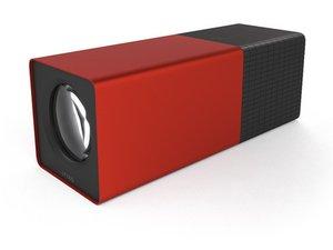 Lytro First Generation Camera Repair