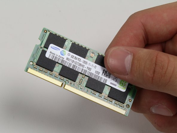 HP EliteOne 800 G1 RAM Replacement