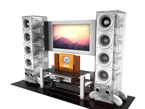 Home Theater and Compact Systems