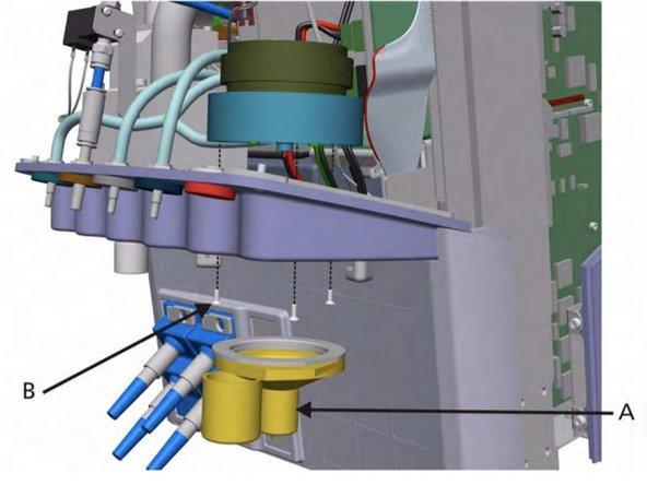 Hamilton G5 Expiratory Valve Replacement