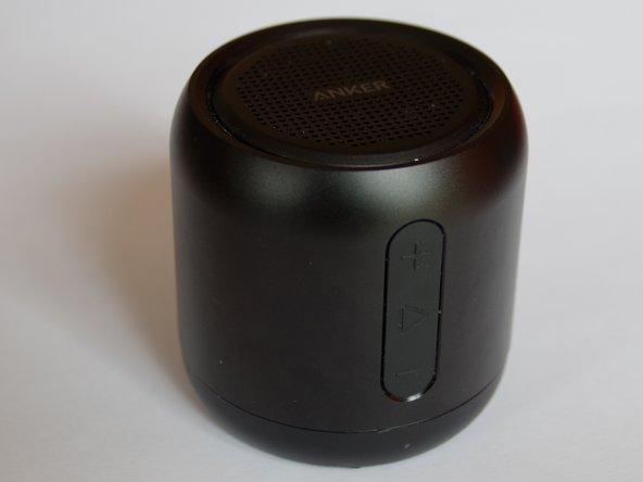 Anker SoundCore mini disassembly