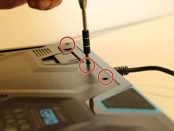 Logitech G910 Power Cord Replacement