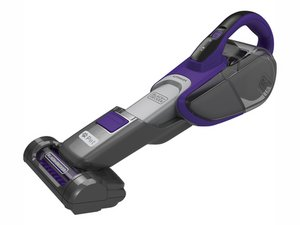 Black and Decker Pet Vacuum Repair