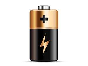 バッテリーの