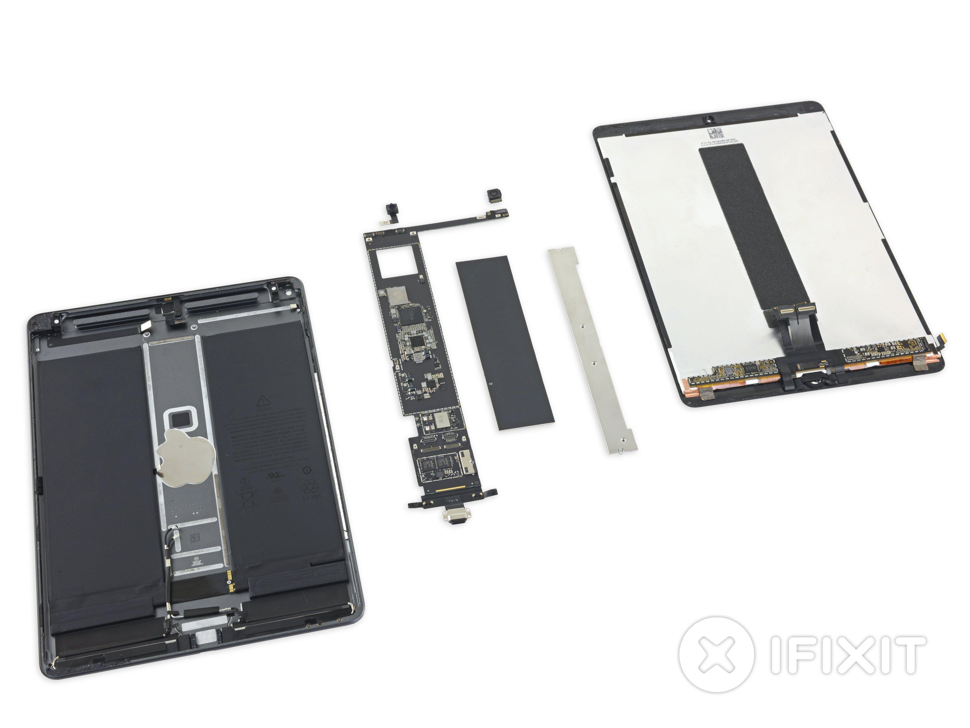 iPad Air 3 Teardown