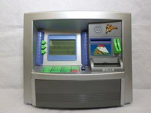 Zillionz Savings Goal ATM Bank Repair