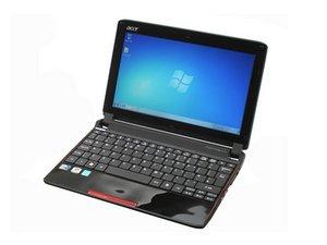 Acer Aspire One 532 Repair
