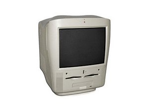 Power Macintosh G3 All-In-One Repair