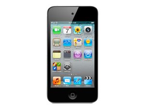 iPod Touch 4th Generation修理