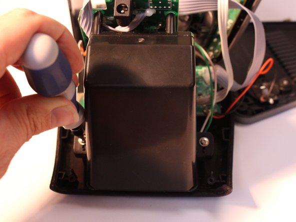 iHome iP21 Speaker Replacement