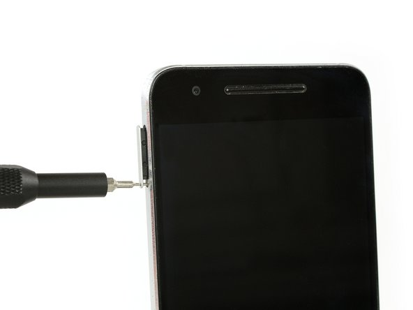 It is possible to remove the back cover with an iOpener as seen in this guide but it's a lengthy and difficult procedure. We recommend a heat gun or something similar. The adhesive in the Nexus 6P is extremely sticky and especially the glass and plastic cover on the backside break or bend most of the time whilst doing this repair.