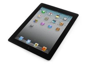 iPad 2 수리