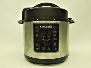 Crock-Pot Express Crock Multi-Cooker Repair