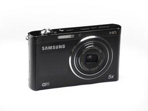 Samsung DV300F Troubleshooting