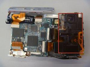 CCD Module