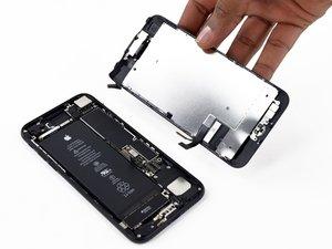 iPhone 7 Display tauschen