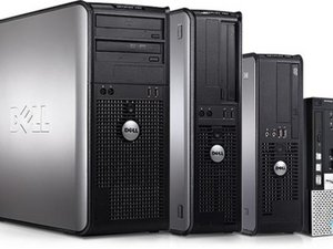 Dell Optiplex 780 Small Form Factor