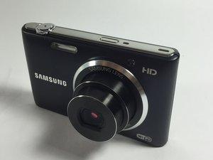Samsung ST150F Repair