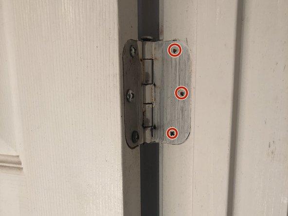How to fix a Bathroom Door that Will Not Latch