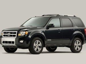 2008-2012 Ford Escape Repair