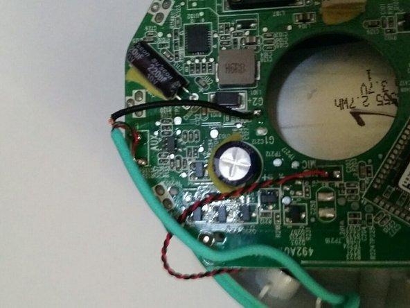 JBL Clip 2 Audio AUX Cord Replacement