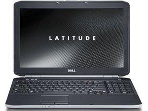 Dell Latitude E5520 Repair