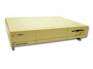Commodore Amiga 1000 Repair