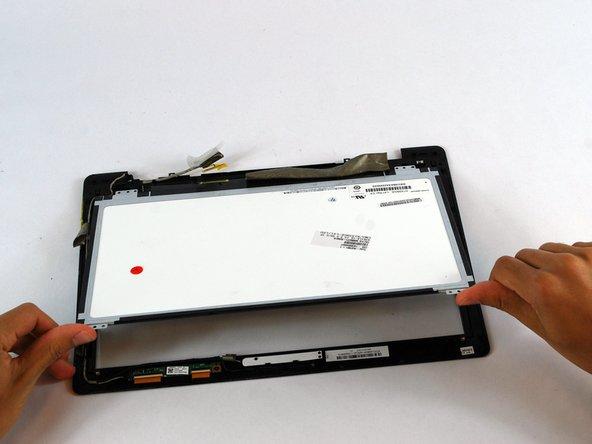 Asus Vivobook Q301LA-BHI5T02 Screen Replacement