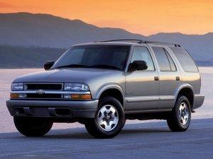 Chevrolet Blazer Repair