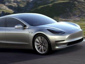 Tesla Model 3 Repair