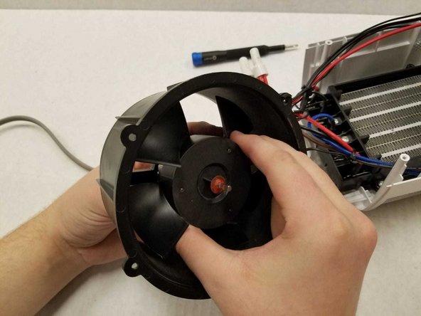 Lasko CD08200 Fan Replacement
