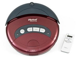 iRobot Roomba 4290 Repair
