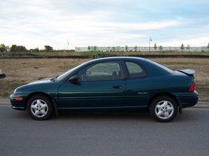 1994-1999 Dodge Neon Repair